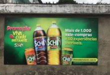 Schin refrigerantes lança Outdoor Social