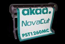 Novacut PST1260MC o novo modelo de plotter é novo lançamendo da AKAD