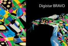Kiian Digital lança Digistar Bravo tinta dispersa na Heimtextil