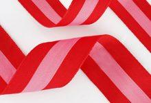 Britânnia Têxtil lança coleção cápsula, Listrados