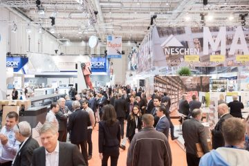 FESPA Global Print Expo 2018: Onde a Impressão Decola