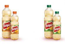 Linha Soya tem mudanças na embalagem