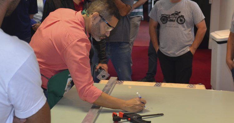 São Paulo recebe Workshop de ACM promovido pela VinilSul