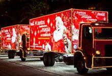 Coca-Cola lança campanha de Natal