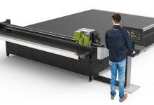 Esko lança mesa de corte digital Kongsberg C66