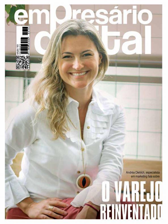 Revista Empresário Digital - Edição 183
