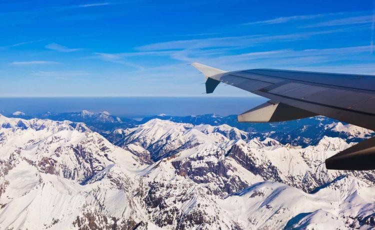 Reflexões Acima dos Alpes