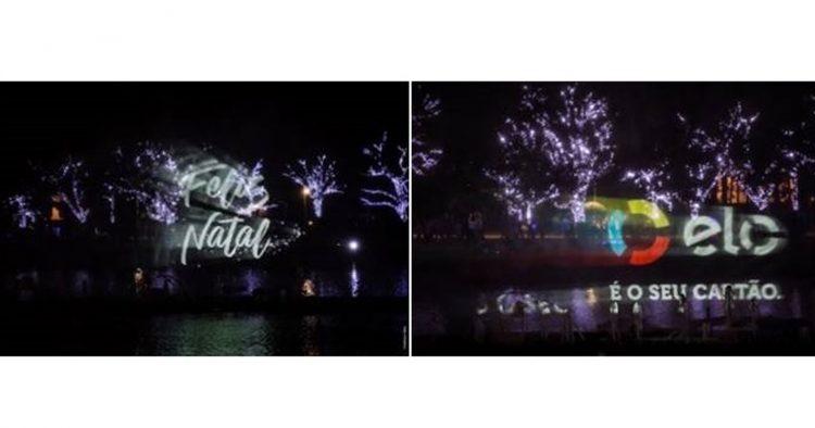 Fischer cria ações para a Elo iluminar ícones da cidade de São Paulo