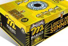 Maniacs Brewing cria cerveja para o verão