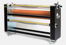 Neschen expande portfólio de laminadoras