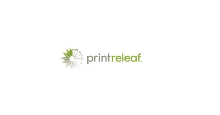 PrintReleaf irá demonstrar tecnologia de reflorestamento na EFI Connect 2018