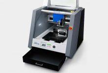 MDX-50 da Roland permite fazer e testar infinidade de produtos