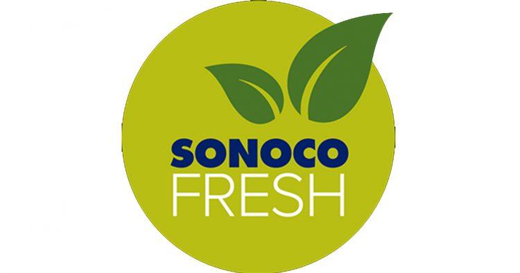 Sonoco anuncia iniciativa de 5 anos e $ 2.725 milhões em embalagem fresca