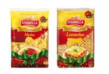 Vitarella oferece produtos tradicionais em embalagens de Natal