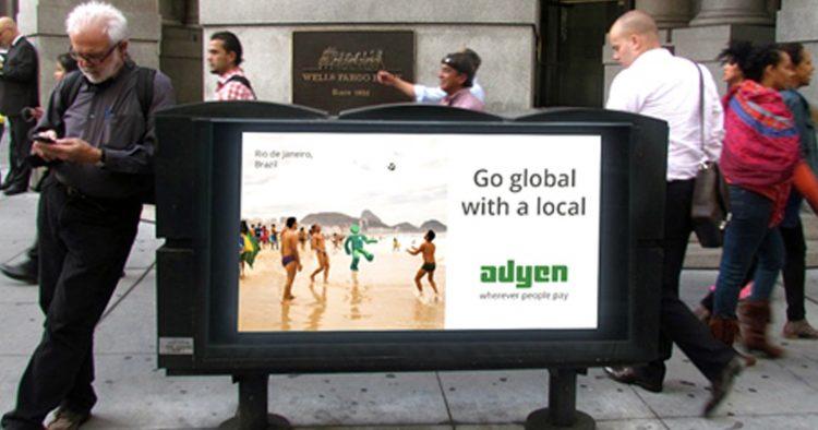 Clear Channel Outdoor instala 100 painéis digitais em São Francisco