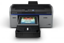 Epson anuncia nova SureColor F2100 para imprimir direto em camisetas