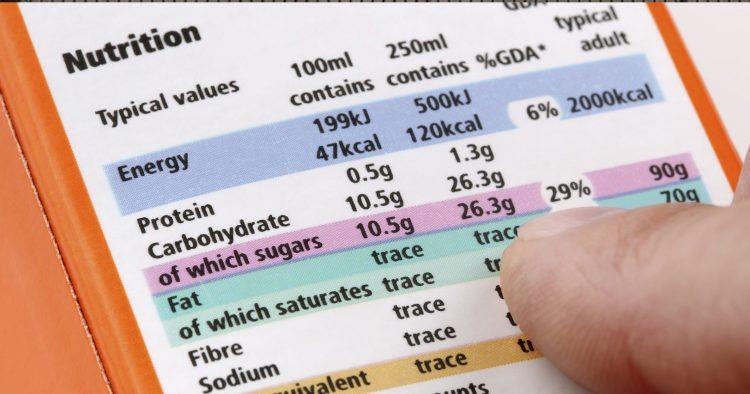 Brasileiro prefere semáforo nutricional em rótulos de alimentos e bebidas