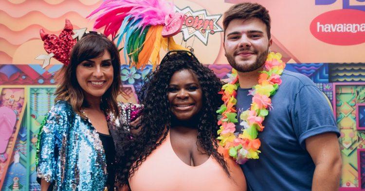 Havaianas usa hit para campanha de Carnaval