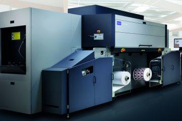 Durst foca em produtividade e robustez em impressão digital