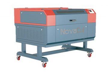 AKAD lança máquina de corte à laser Novacut Laser BL5030MM 60W