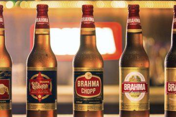 Brahma resgata rótulos dos anos em que o Brasil foi campeão