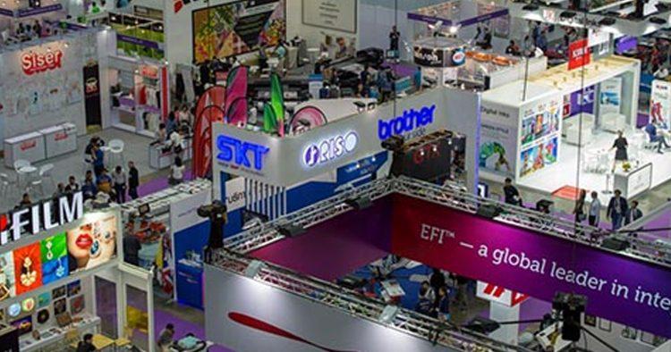 FESPA Asia 2018 reúne a comunidade asiática de grande formato