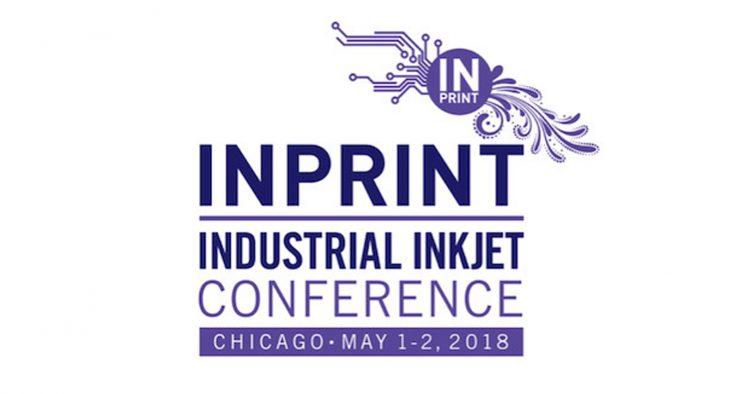 Visão única da indústria a ser apresentada na conferência InPrint USA