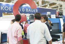 Koenig&Bauer traz impressora Rapida 75PRO para América Latina
