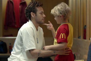 McDonald's lança campanha para Copa do Mundo 2018