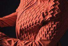 Nova tecnologia de impressão têxtil produz tecido de alta resistência
