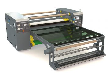 MetaInox Máquinas lança Calandra eCMD450