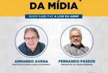 ABMP convida grandes nomes para live sobre regionalização da mídia