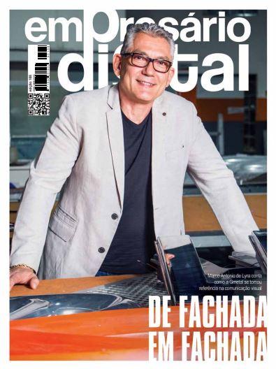 Revista Empresário Digital - Edição 188