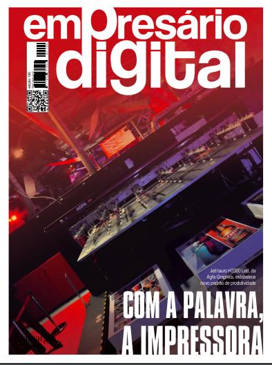 Revista Empresário Digital - Edição 190