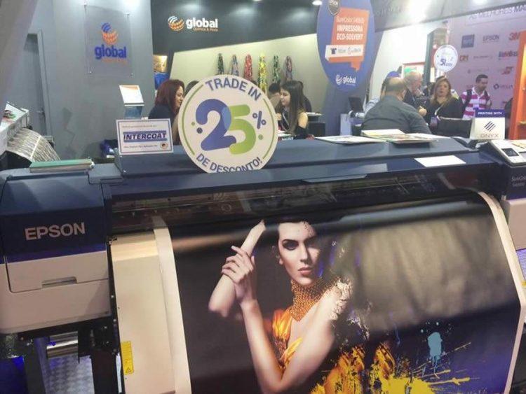 Cinco vantagens de utilizar a sublimação com impressão digital