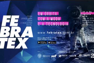 Febratex: os lançamentos da feira textil no setor de impressão digital