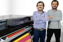 Canon apresenta tecnologia de impressão UVgel