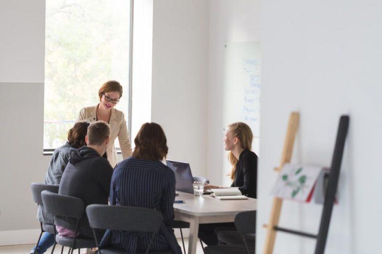 Comportamentos que transformam líderes diante aos desafios