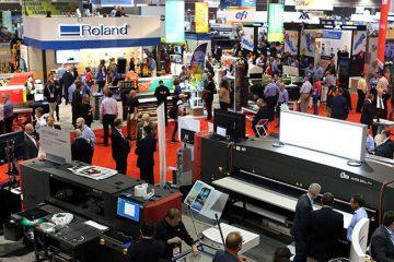 SGIA Expo 2018 acontece nos dias 18 a 20 de outubro em Las Vegas