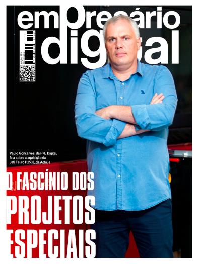 Revista Empresário Digital - Edição 193