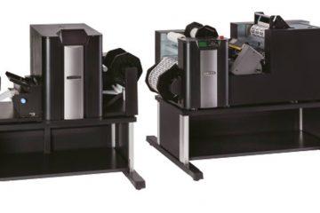 Graphtec GB introduz nova impressão de etiquetas e sistema de acabamento