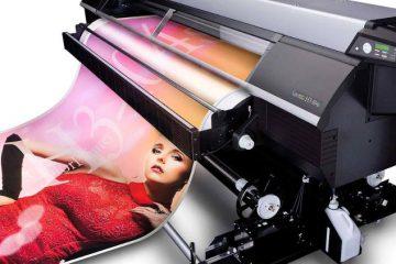 OKI Europe lança perfis de mídia para usuários do ColorPainter