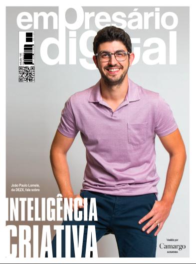 Revista Empresário Digital - Edição 196