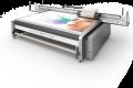 Pela terceira vez, Nyala é a impressora plana/híbrida UV mais popular