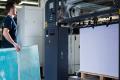 Conheça a chapa de impressão de fotopolímero da Afga Graphics