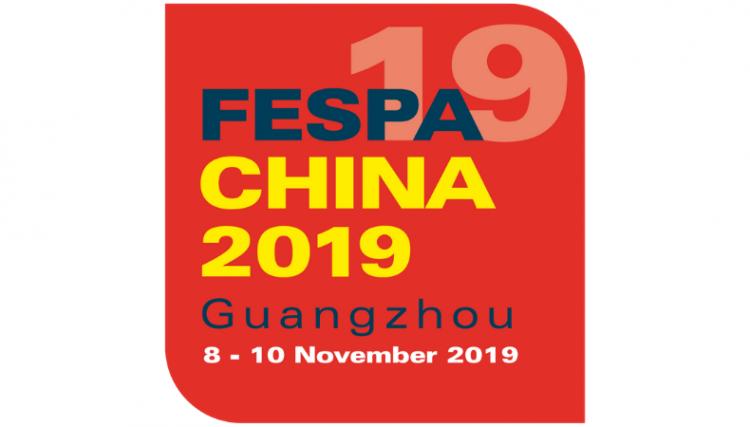 FESPA relança o evento em Guangzhou, na China, esse ano
