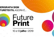 FuturePrint 2019 investe em experiências inéditas para visitantes