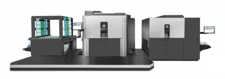 HP Indigo faz impressão personalizada e homenageia pequenos produtores