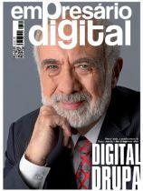 Revista Empresário Digital - Edição 166