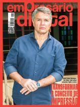 Revista Empresário Digital - Edição 169